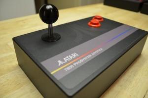 7800 ProSystem Joystick
